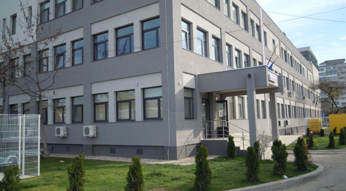 Institutii Publice - ESP Portofoliu