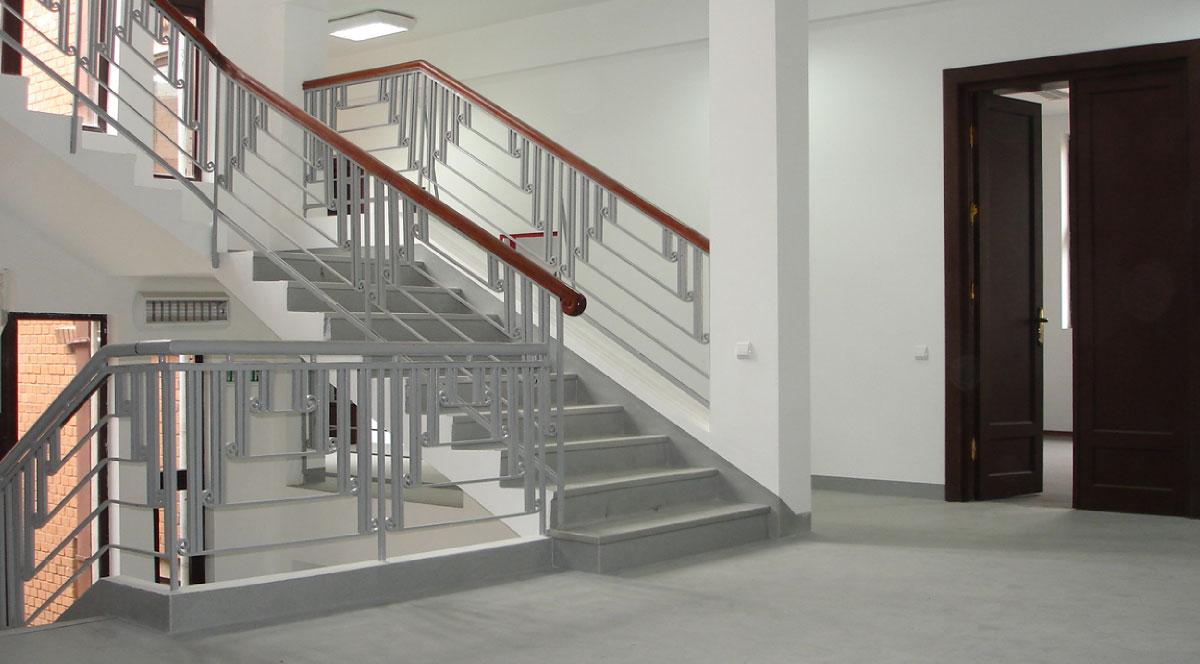 Rezidentiale Birouri - Portofoliu ESP