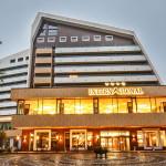 Hoteluri - Portofoliu ESP