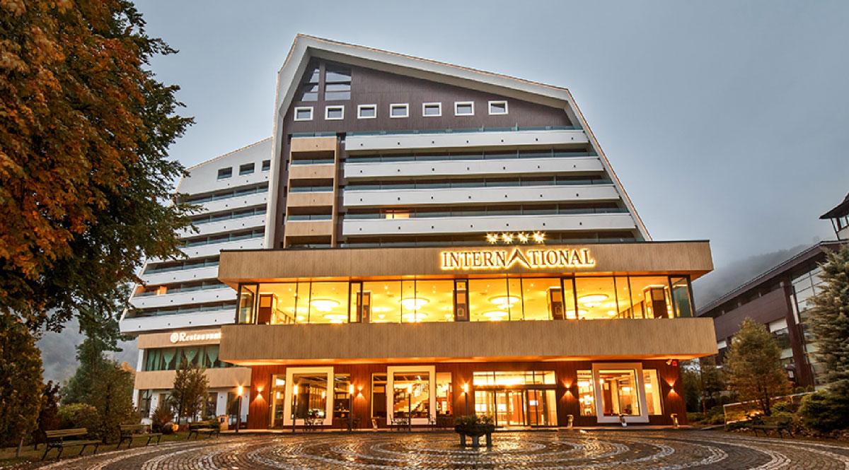 Hoteluri - ESP Portofoliu