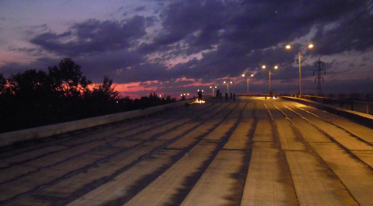 Drumuri Poduri - Portofoliu ESP