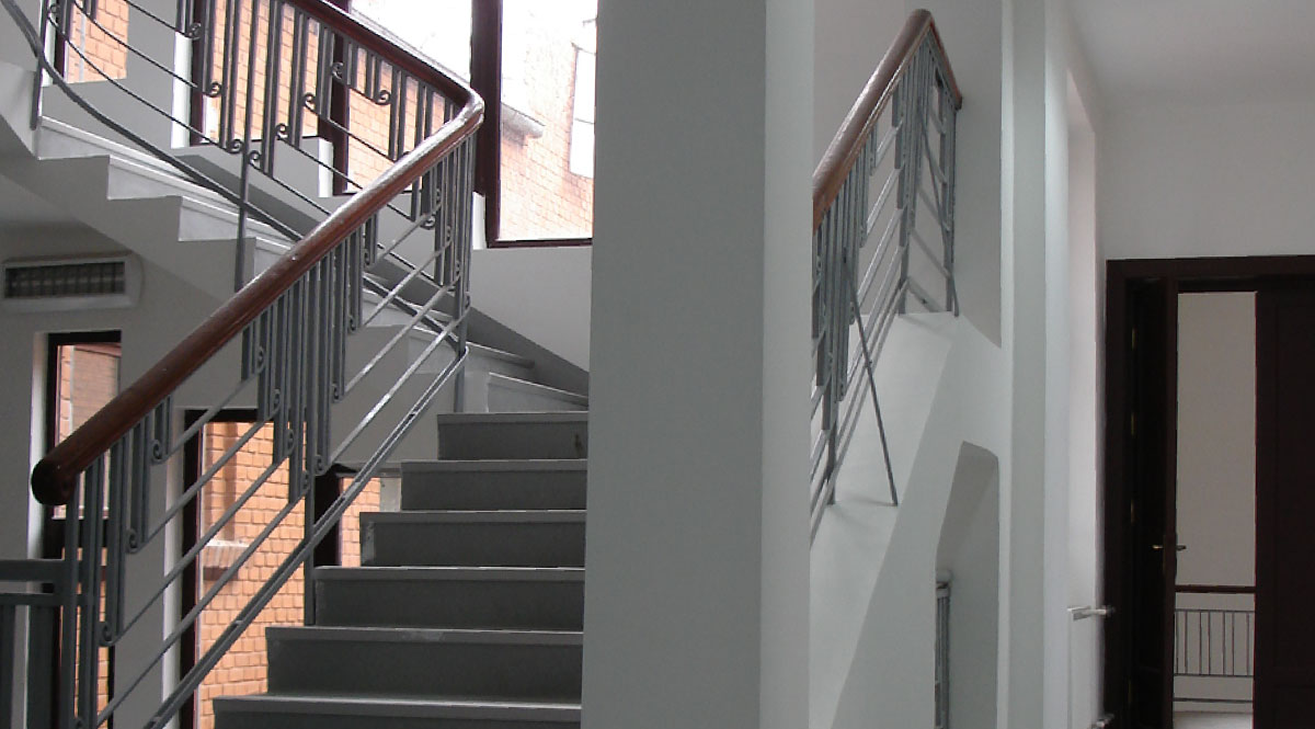 Lucrari Cladiri Ansambluri Rezidentiale Birouri - ESP Portofoliu