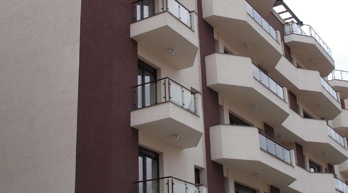 Lucrari Cladiri Birouri Ansambluri Rezidentiale - ESP Portofoliu