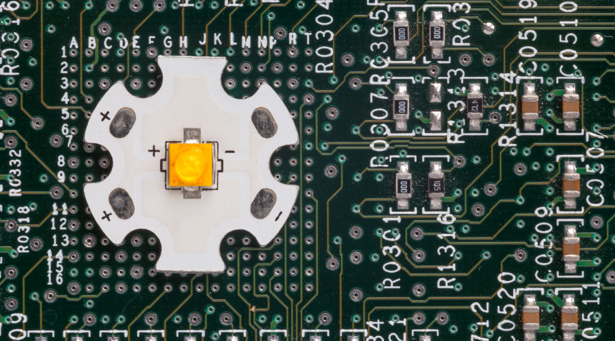 Sisteme Iluminat LED - ESP Solutii