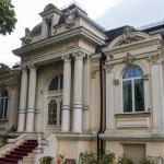 Lucrari Exterioare Cladiri Monument Istoric - ESP Portofoliu