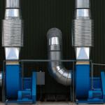 Instalatii Climatizare HVAC Industriale - ESP Solutii
