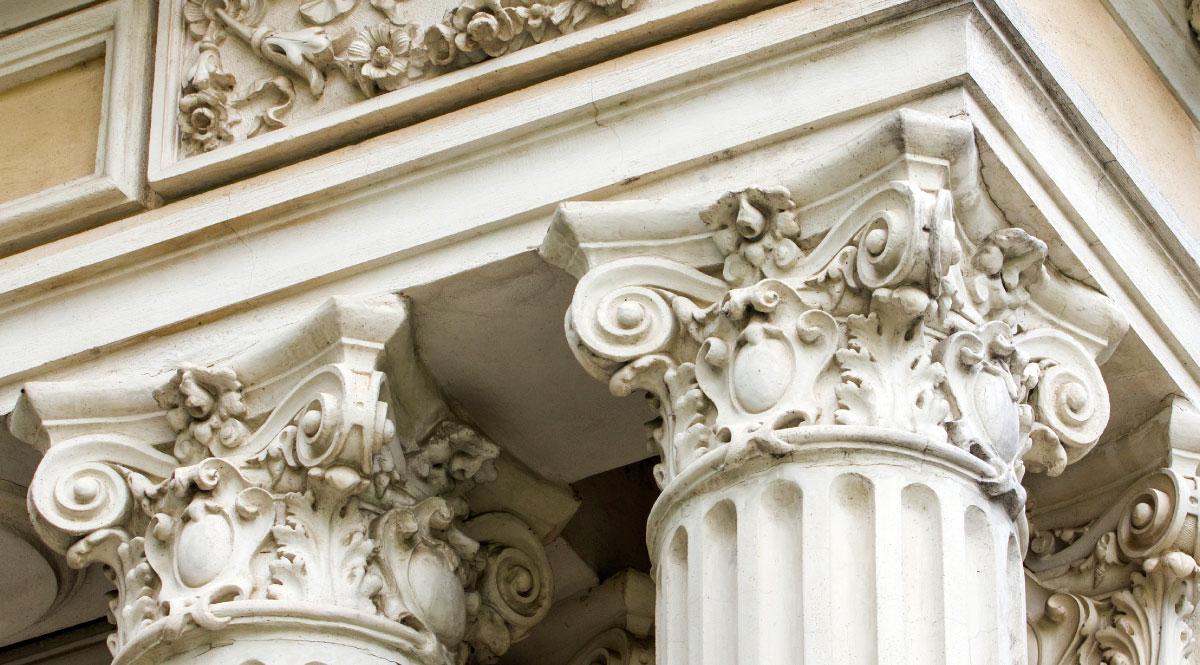 Ornamente Arhitectonice Exterioare - ESP Solutii