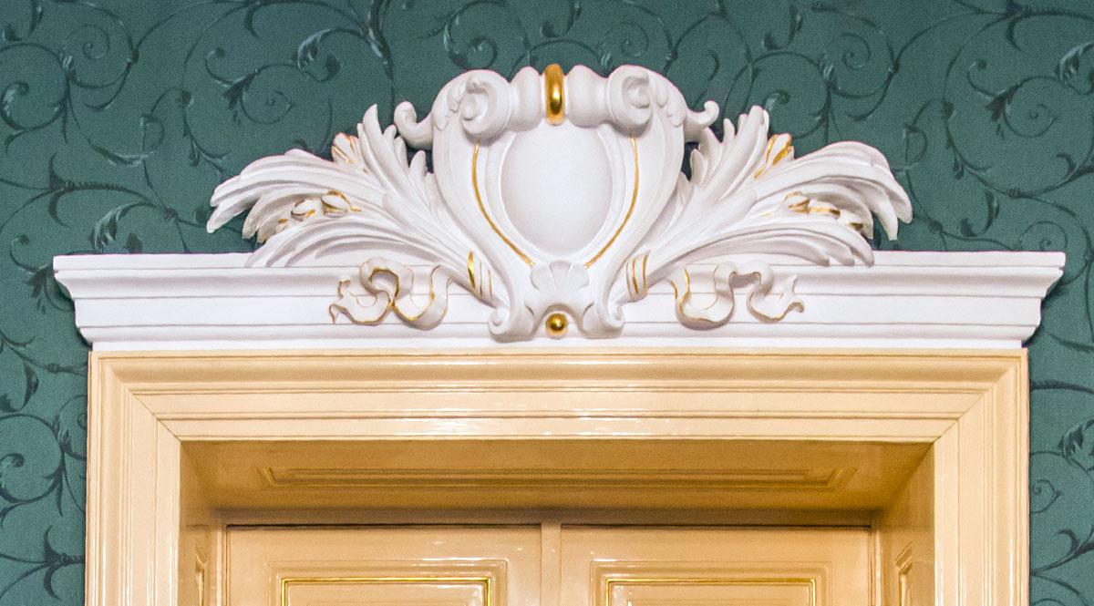 Ornamente Arhitectonice Interioare - ESP Solutii